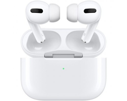 MWP22RU/A Apple AirPods Pro with Wireless Charging Case