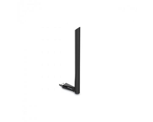 MU6H AC650 Двухдиапазонный Wi-Fi USB адаптер высокого усиления