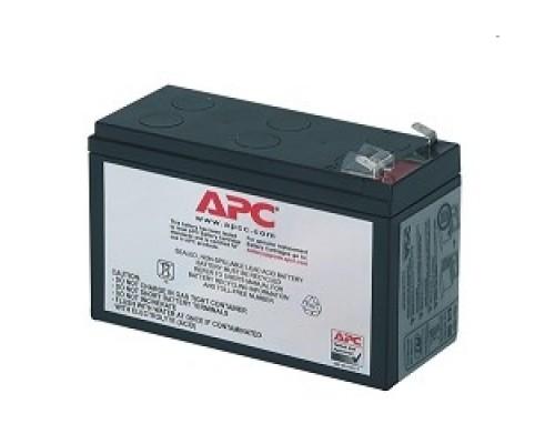 Батарея для ИБП APC RBC17 для BK650EI
