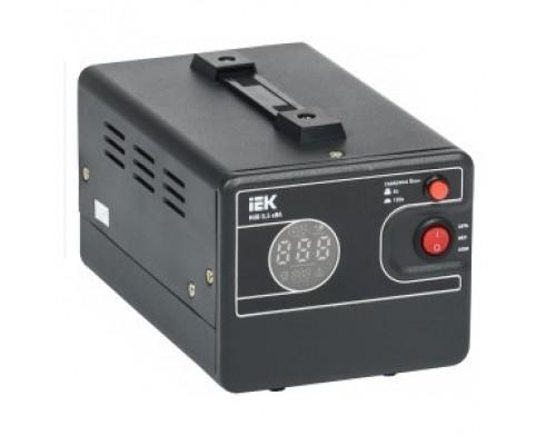 Iek IVS21-1-D05-13 Стабилизатор напряжения переносной HUB 0,5кВА