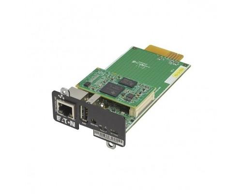 Eaton Сетевая карта Net Card Eaton NETWORK-M2 1140356