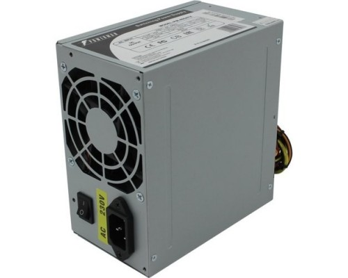 POWERMAN PM-400ATX for P4 400W OEM ATX 6135210 12cm fan