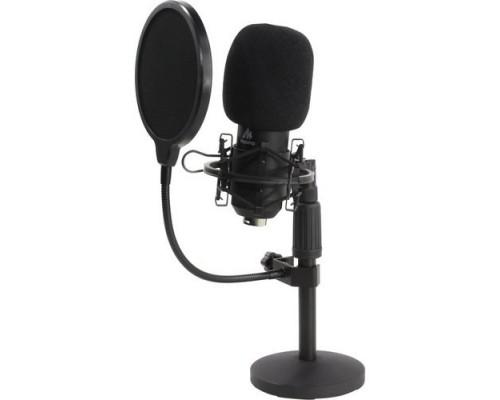 MAONO AU-A03T 30Гц – 16кГц, XLR 3pin, 120dB, 260х205х110 мм, 2,5 м