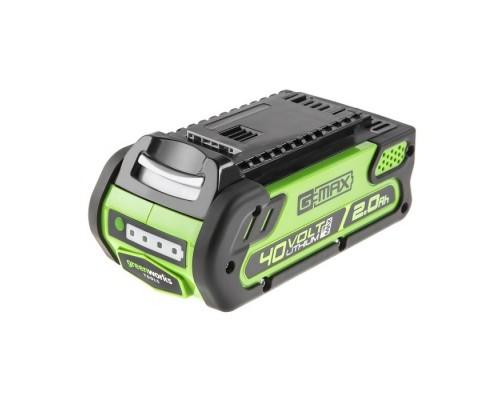 Greenworks Аккумулятор G40B2, 40V, 2 А.ч 2926907