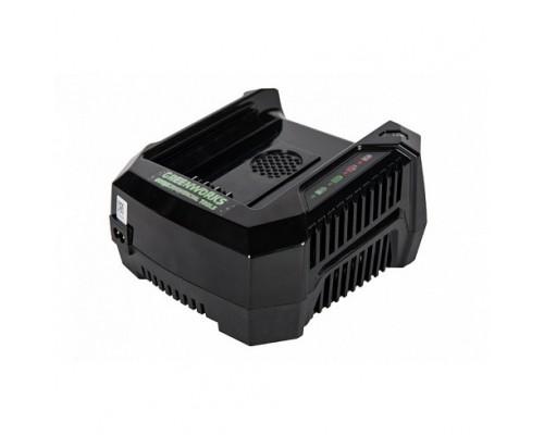 Greenworks Зарядное устройство G82C, 80V 2914707