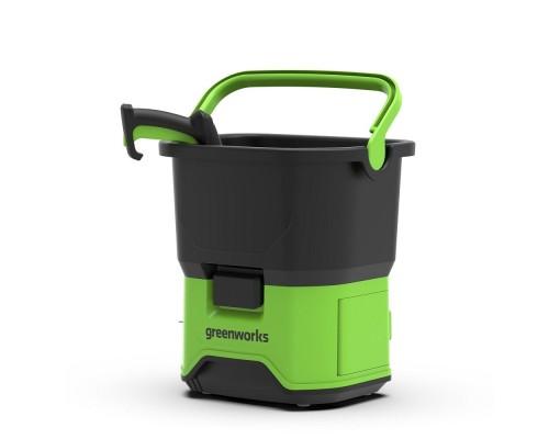 Greenworks 40В Аккумуляторная мойка высокого давления (без аккумуляторной батареи и зарядного устройства) 5104507