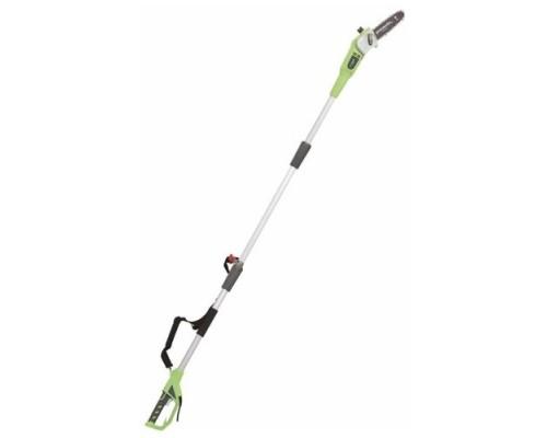 Greenworks Высоторез/Сучкорез электрический GPS7220, 720W, 20 см 20147