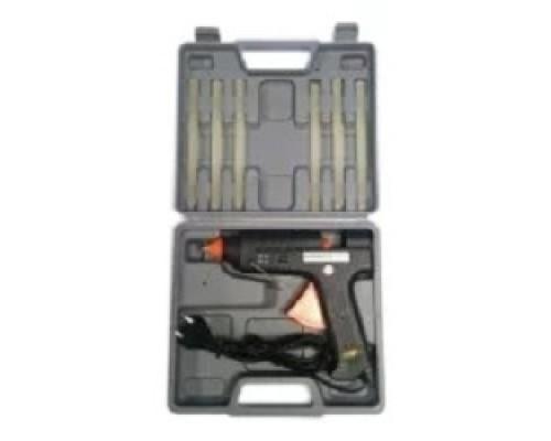 REXANT (12-0111) Пистолет клеевой 60 Вт O 11 мм 120...240 ? (в кейсе)