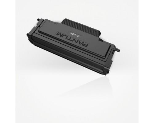 Pantum TL-420H Тонер-картридж для P3010xx/P3300xx/M6700D/M6700DW/M6800FDW/M7xxx, 3000 стр.