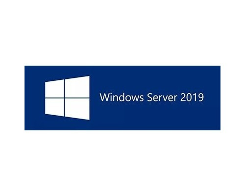 Microsoft Windows Server Standart 2019 Rus 64bit DVD DSP OEI 4 Core NoMedia/NoKey (POSOnly) Additional License (P73-07916)