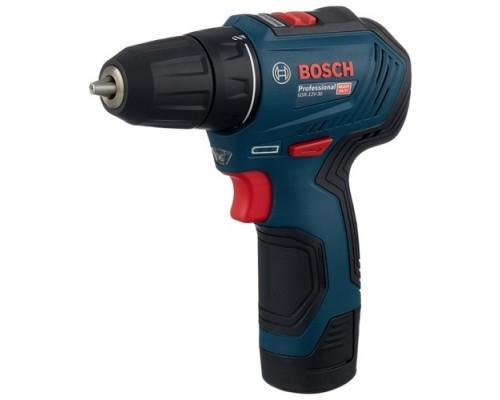 Bosch GSR 12V-30 Безударный шуруповерт 06019G9020