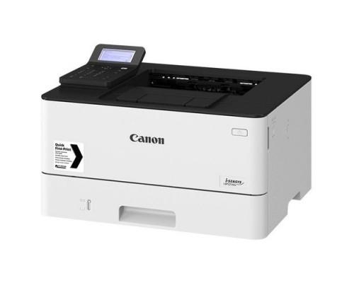 Canon i-SENSYS LBP223dw (3516C008) A4, лазерный, 33 стр/мин ч/б, 1200x1200 dpi, Wi-F, Bluetooth, USB