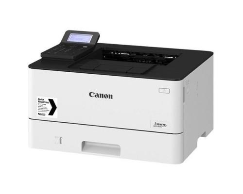 Canon i-SENSYS LBP226dw (3516C007) A4, лазерный, 38 стр/мин ч/б, 1024 МБ, 1200x1200 dpi, Wi-F, Ethernet (RJ-45), USB