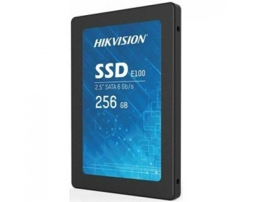 Hikvision SSD 256GB HS-SSD-E100/256G SATA3.0