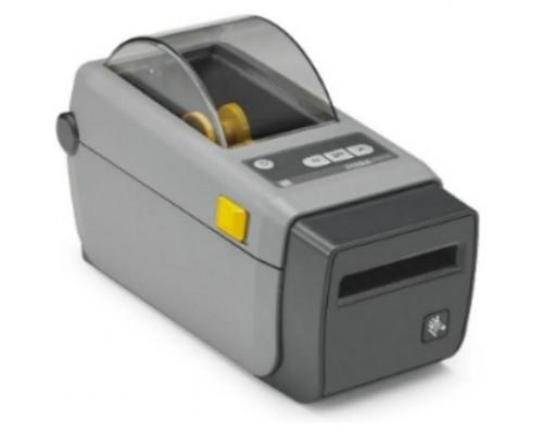 Zebra ZD410 ZD41022-D0EE00EZ 2, 203dpi, USB, USB Host, BTLE, Ethernet