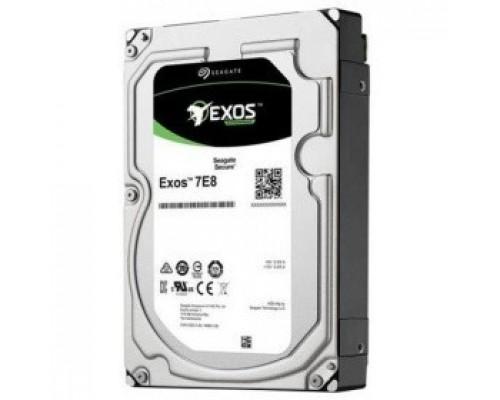 6TB Seagate Seagate 7200 Exos 7E8 (ST6000NM021A) SATA 6Gb/s, 7200 rpm, 256mb buffer, 3.5