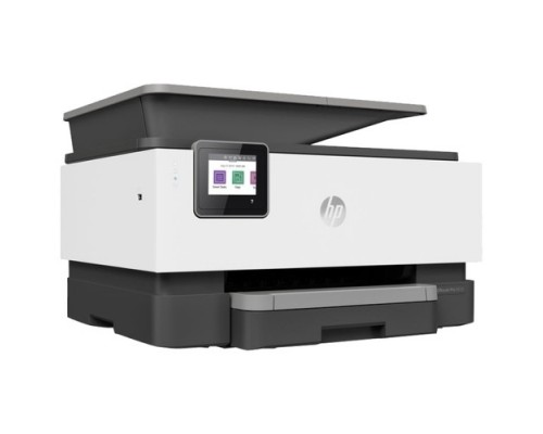HP OfficeJet Pro 9010 (3UK83B) A4, duplex, 1200x1200dpi, 32 стр/мин (ч/б А4), 32 стр/мин (цветн. А4), 512 МБ, Wi-Fi, Ethernet (RJ-45), USB