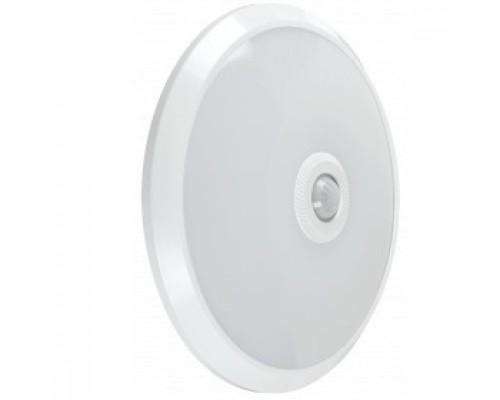Iek LDPB0-9004-12-6500-K01 Светильник LED ДПБ 9004 12Вт IP20 6500K с ДД и ИБП 3ч