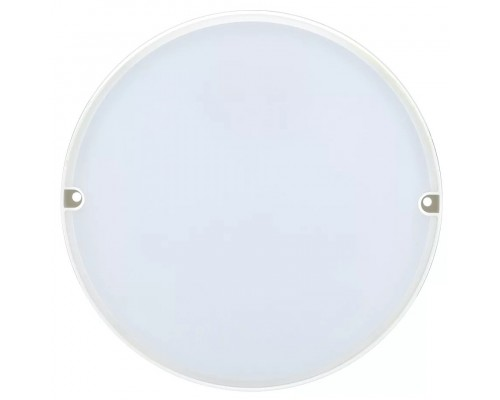Iek LDPO0-2001-8-4000-K01 Светильник LED ДПО 2001 8Вт 4000K IP54 круг белый