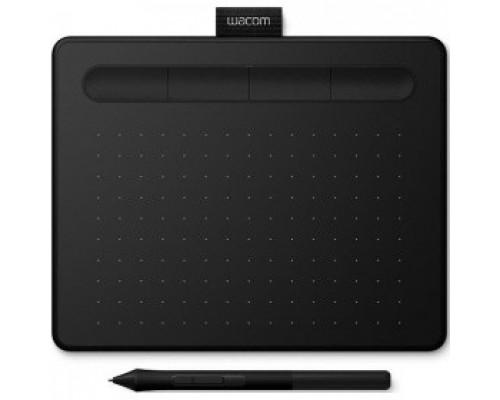 Wacom Intuos USB, черный CTL-4100K-N