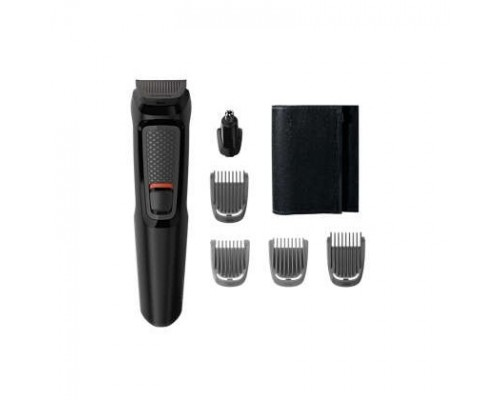 PHILIPS MG3710/15 Триммер для волос, чёрный.