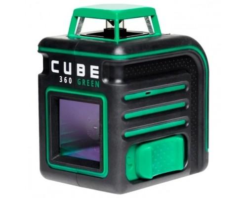 ADA Cube 3-360 GREENProfessional Edition Построитель лазерных плоскостей А00573