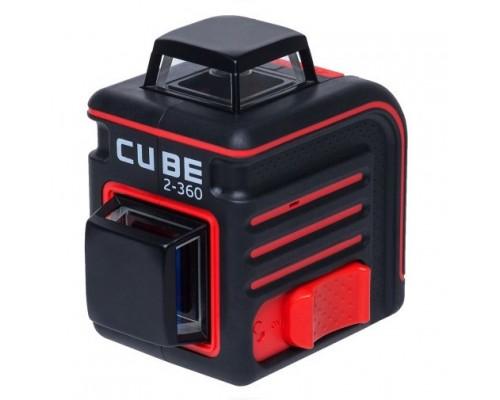 ADA Cube 2-360 Basic Edition Построитель лазерных плоскостей А00447