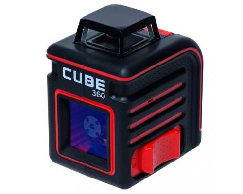 ADA Cube 360 Basic Edition Построитель лазерных плоскостей А00443