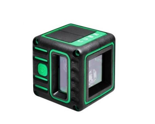 ADA Cube 3D Green Professional Edition Построитель лазерных плоскостей А00545