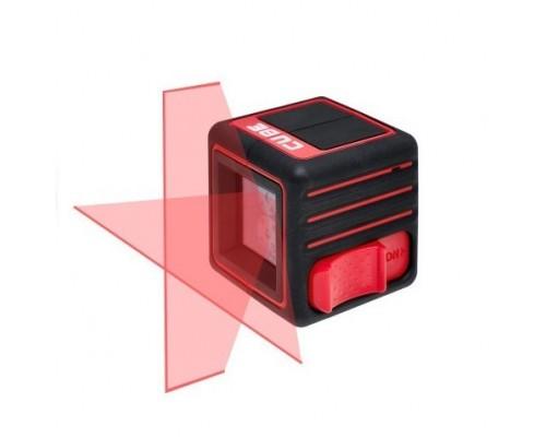ADA Cube MINI Professional Edition Построитель лазерных плоскостей А00462
