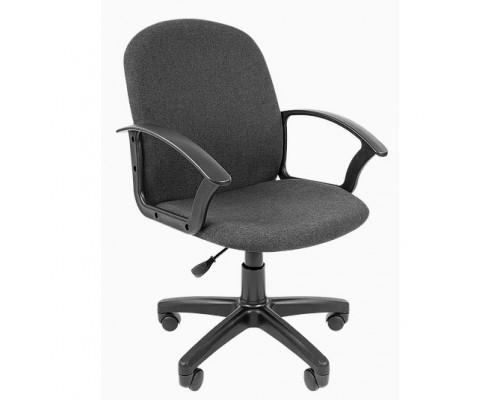 Офисное кресло Стандарт СТ-81 Россия ткань С-2 серый (7033361)