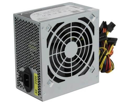 POWERMAN PM-500ATX-F BLACK 6136308
