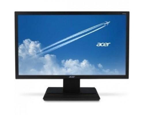 LCD Acer 23.6 V246HQLbi черный VA 1920x1080 5ms 178/178 250cd 60Hz HDMI UM.UV6EE.005
