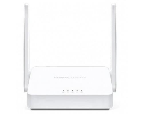 MW300D N300 Wi-Fi роутер с ADSL2+ модемом
