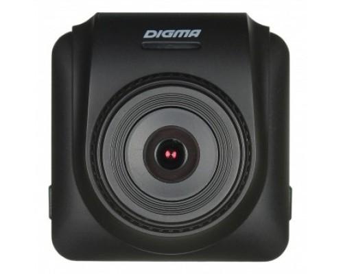 Видеорегистратор Digma FreeDrive 205 Night FHD черный 2Mpix 1080x1920 1080p 170гр. GP5168 1160685