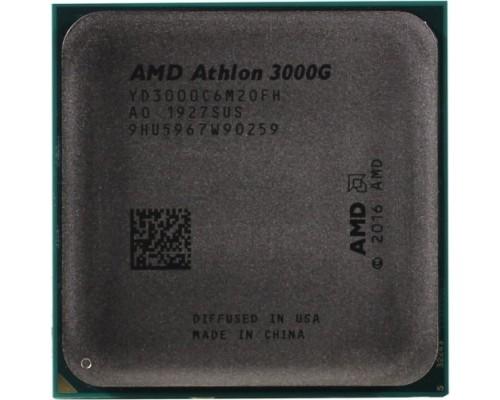 CPU AMD Athlon 3000G (YD3000C6M2OFH) OEM