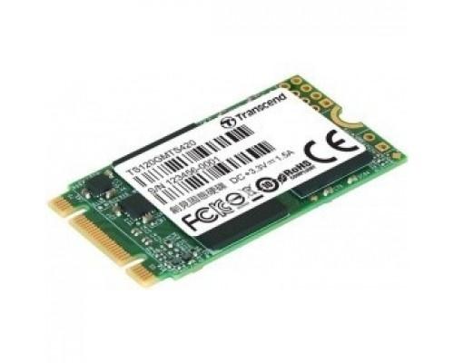 Transcend SSD 120GB M.2 TS120GMTS420S
