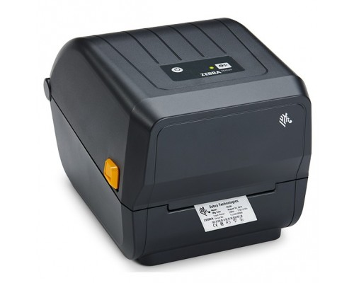 ZD220t ZD22042-T0EG00EZ Thermal Transfer Printer (74M) ZD220; Standard EZPL, 203 dpi, EU and UK Power Cords, USB