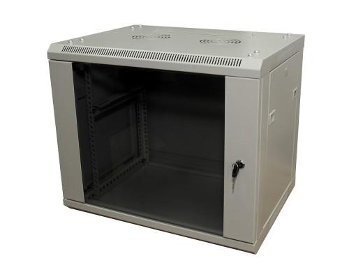 5bites TC6401-09G Шкаф телекоммуникационный 9U / 600*450 / WALL / GREY