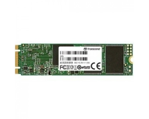 Transcend SSD 240GB M.2 TS240GMTS820S