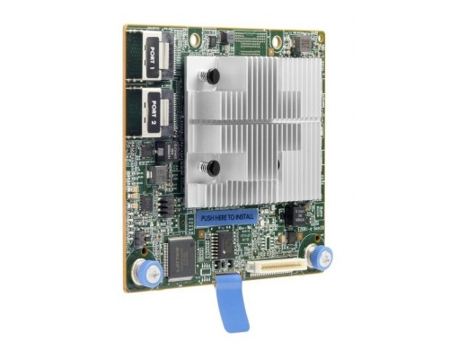 Контроллер HPE Smart Array E208i-a SR Gen10 (869079-B21)