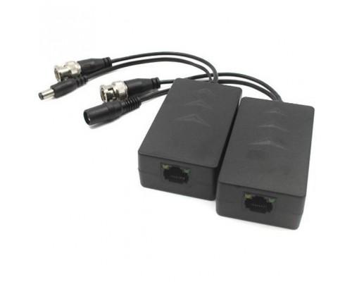 DAHUA DH-PFM801-4MP Приемопередатчик Dahua DH-PFM801-4MP (упак.:1шт)