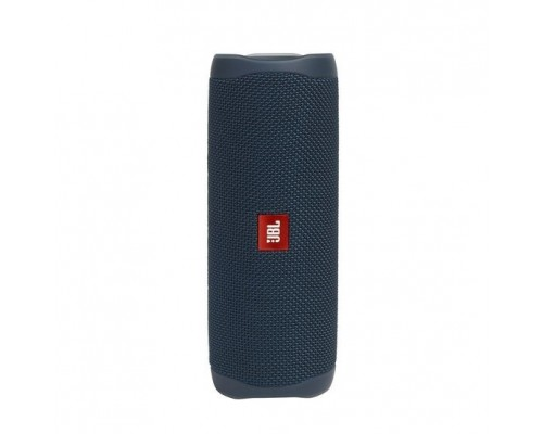 Портативная колонка JBL FLIP 5 синий 0.54 кг JBLFLIP5BLU