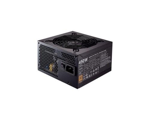 ATX 450W MPE-4501-ACABW COOLER MASTER