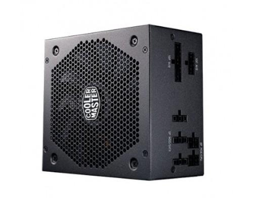 Power Supply Cooler Master V550 Gold, 550W, ATX, 140mm, 8xSATA, 2xPCI-E(6+2), APFC, 80+ Gold