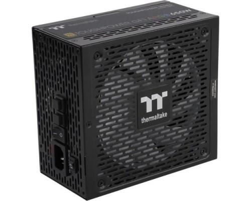 Thermaltake ATX 650W Toughpower GF1 ARGB 80+ gold (24+4+4pin) APFC 140mm fan color LED 9xSATA Cab Manag RTL