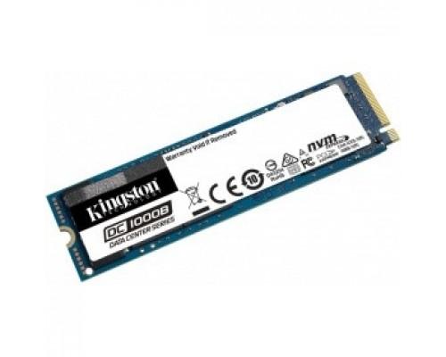Kingston SSD 480Gb M.2 SEDC1000BM8/480G