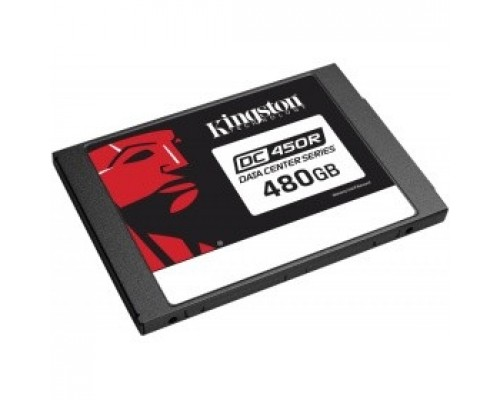 Kingston SSD 480GB DC450 SEDC450R/480G SATA3.0