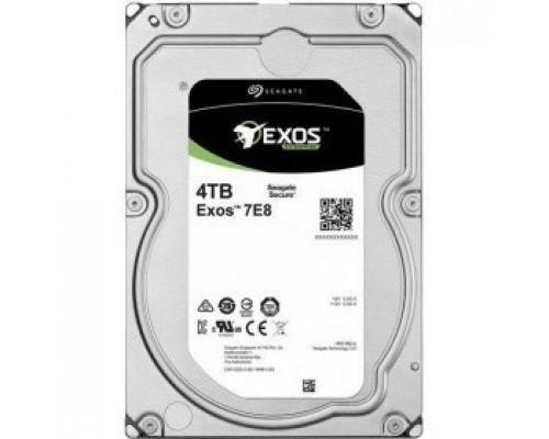 4TB Seagate Exos 7E8 (ST4000NM000A) SATA 6Gb/s, 7200 rpm, 256mb buffer, 3.5