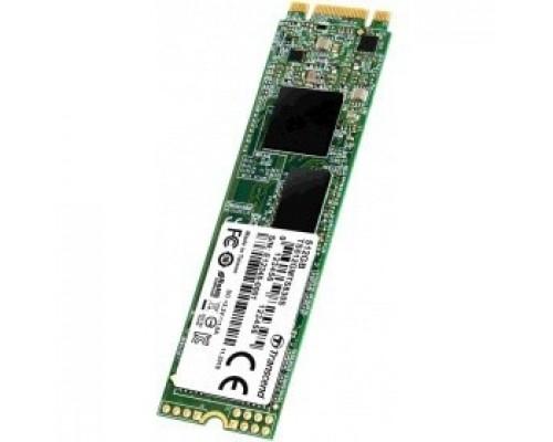 Transcend SSD 512GB M.2 TS512GMTS830S